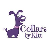 Collars by Kitt logo