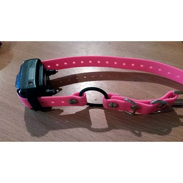 Image of a training e-collar for dogs made by E-Collar Technologies.