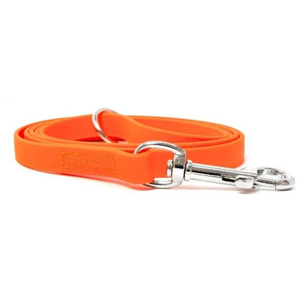 Image of a high quality dog leash made by Mystique