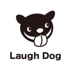 Laugh Dog logo