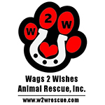 Wags 2 Wishes Animal Rescue