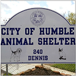 City of Humble Animal Shelter