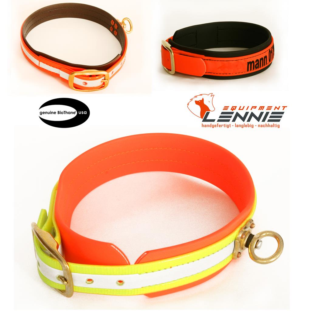 LENNIE-Equipment Hunting Collars