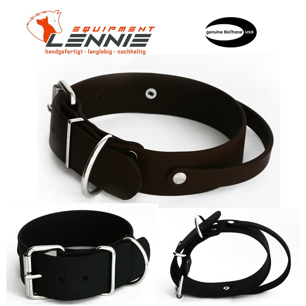 LENNIE-Equipment Working Collars