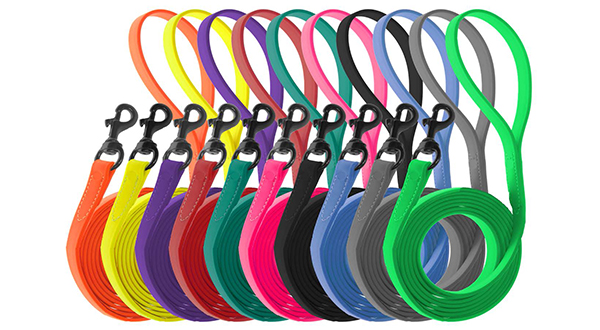 Dogline Leashes