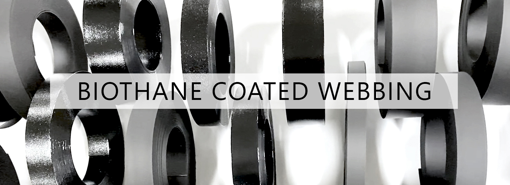 biothane coated webbing